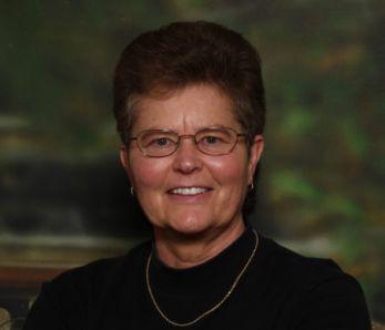 Debbie Warford